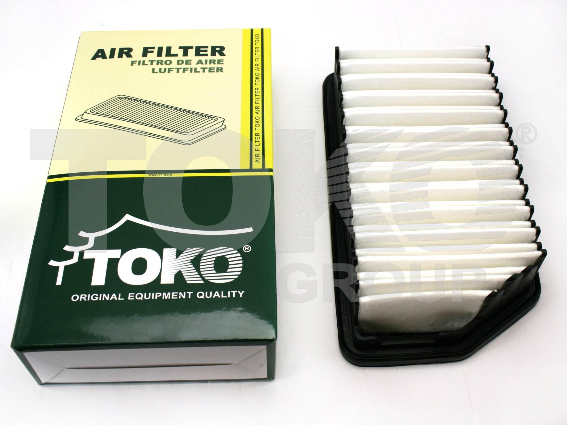 Фильтр воздушный TOKO T1203039 - Фото #1