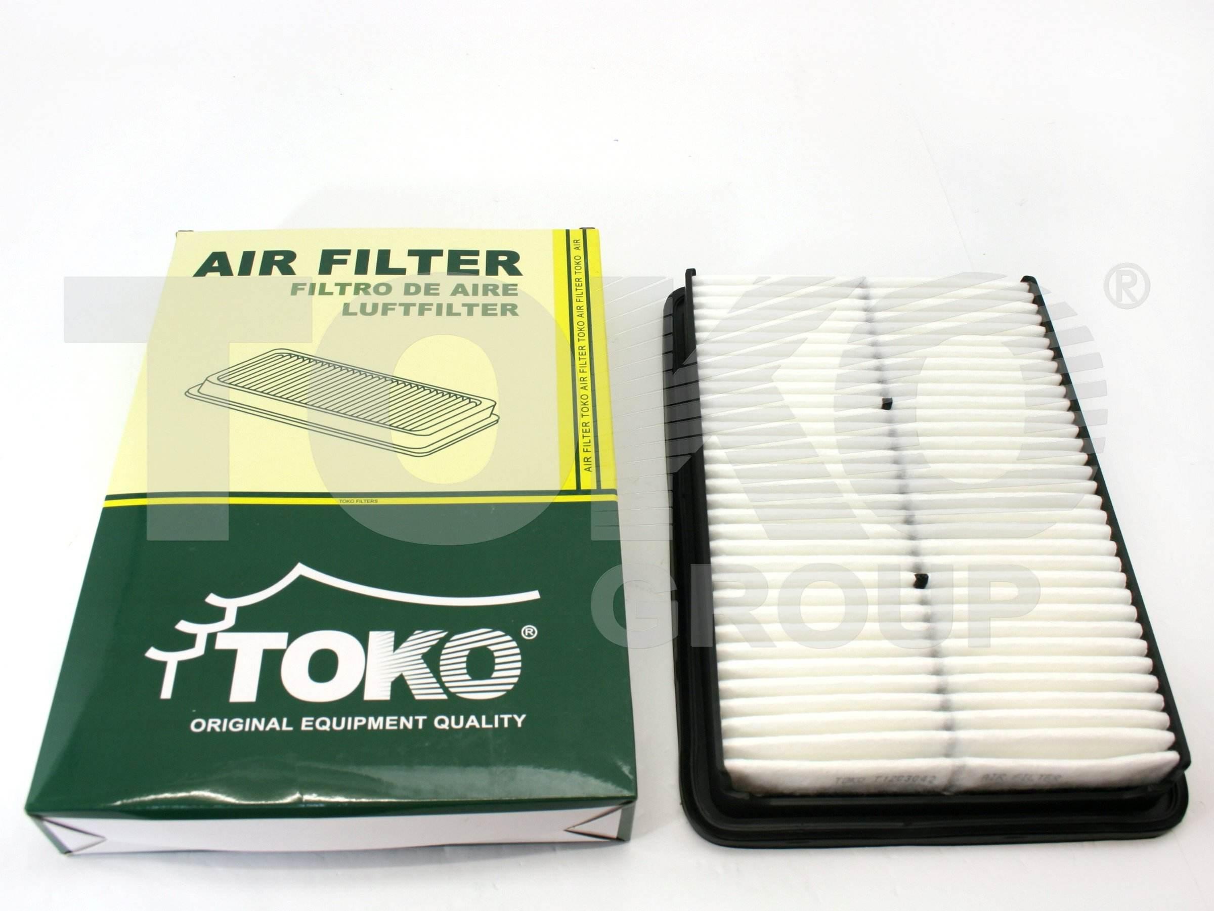 Фильтр воздушный TOKO T1203042 - Фото #1