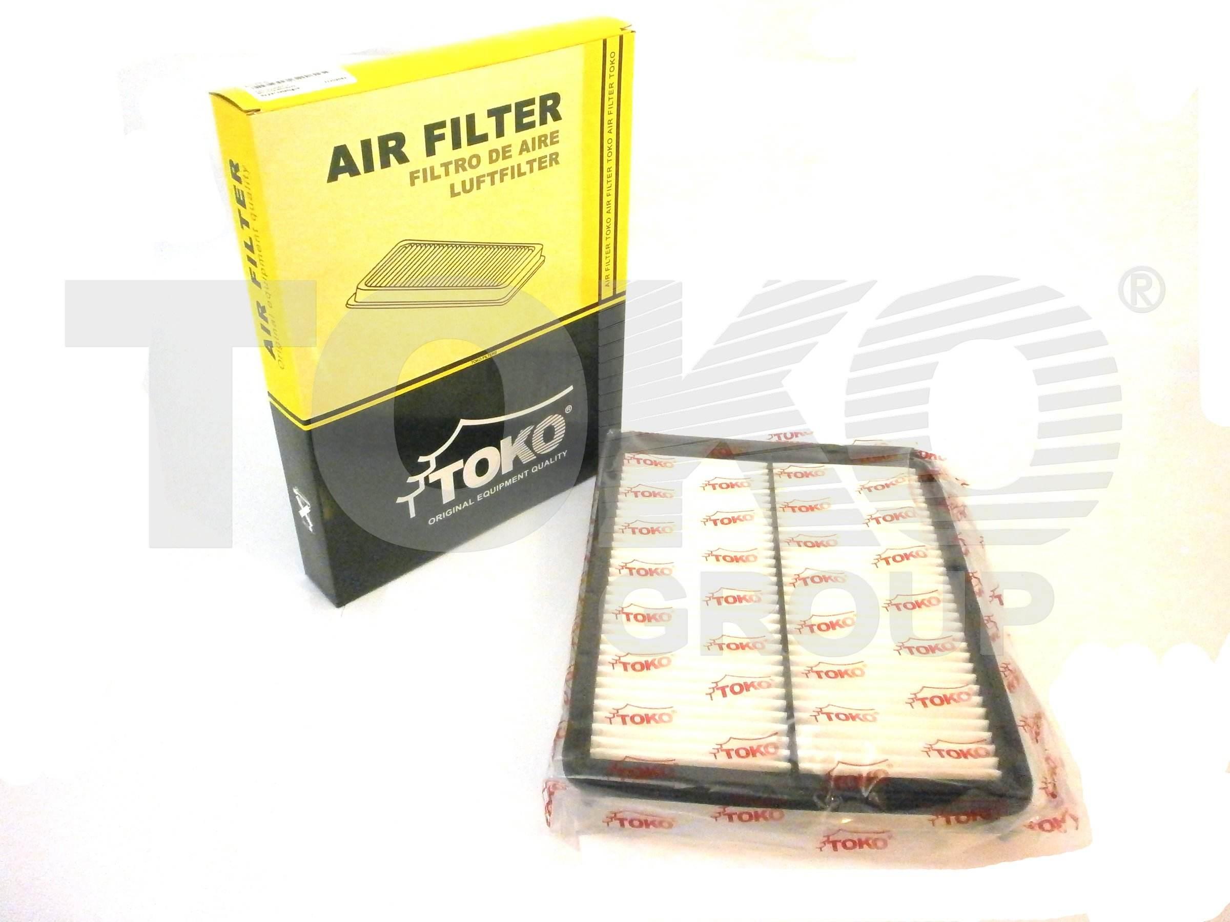 Фильтр воздушный TOKO T1203043 - Фото #1