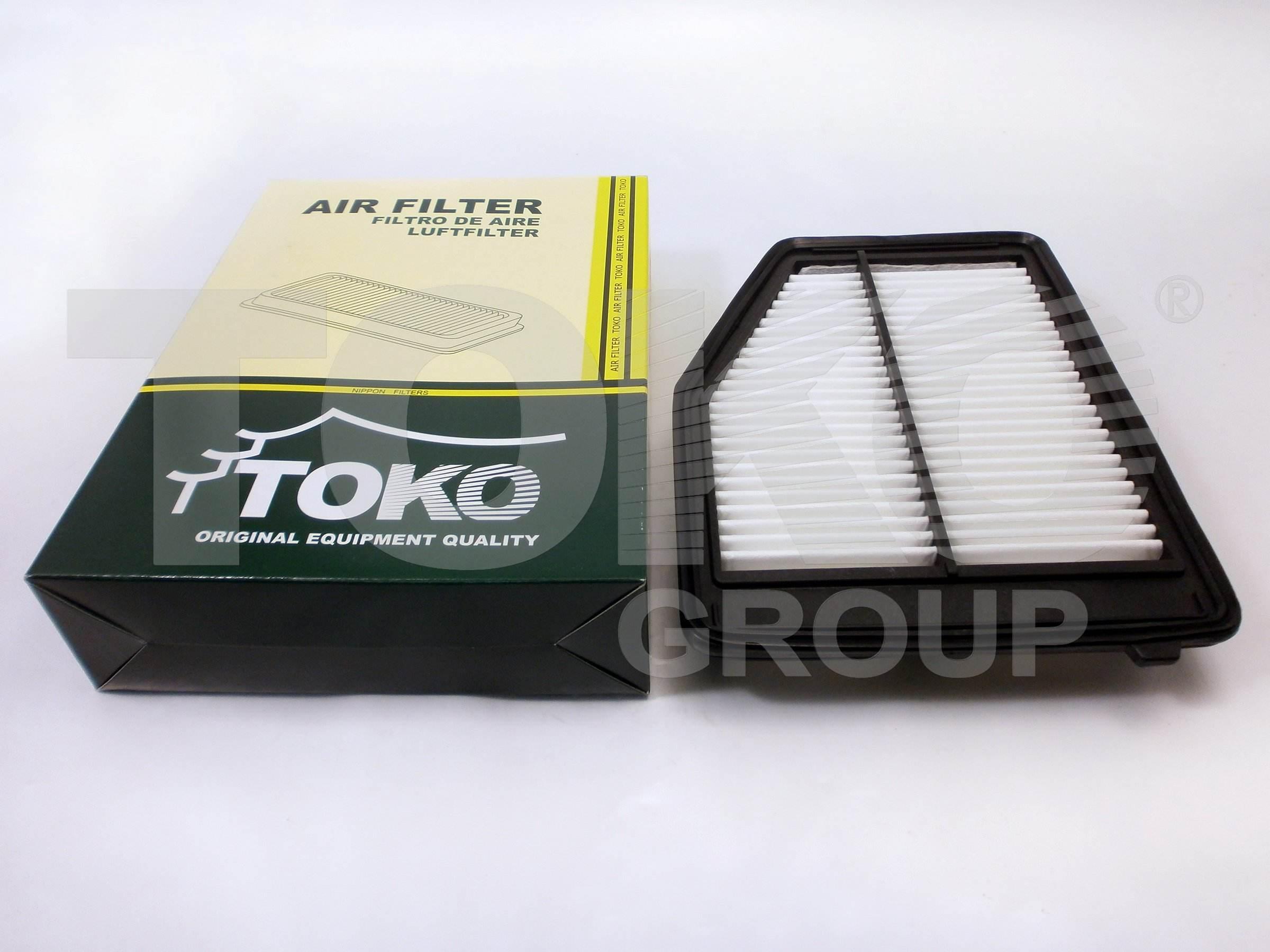 Фильтр воздушный TOKO T1211075 - Фото #1