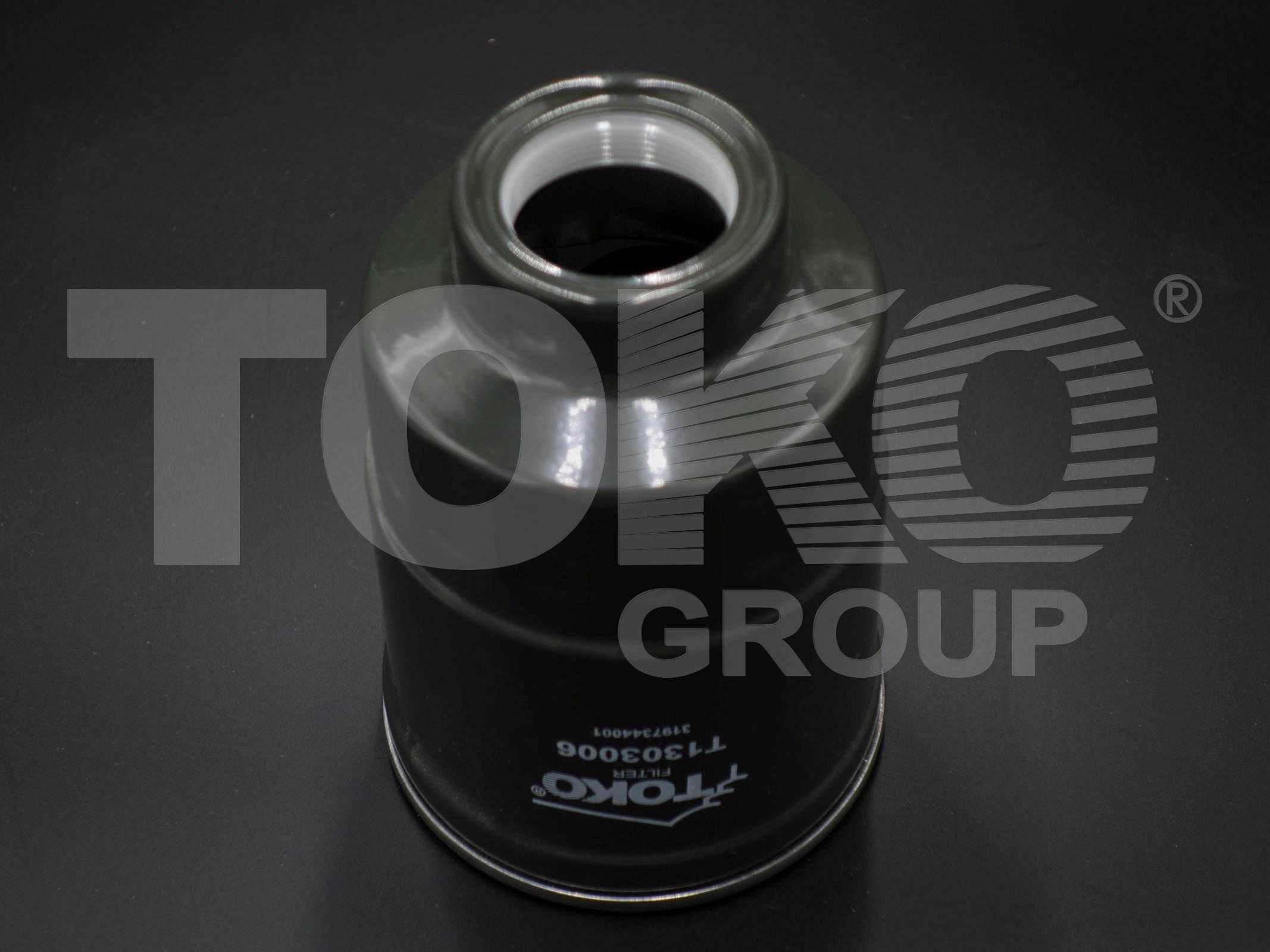 Фильтр топливный TOKO T1303006 - Фото #2