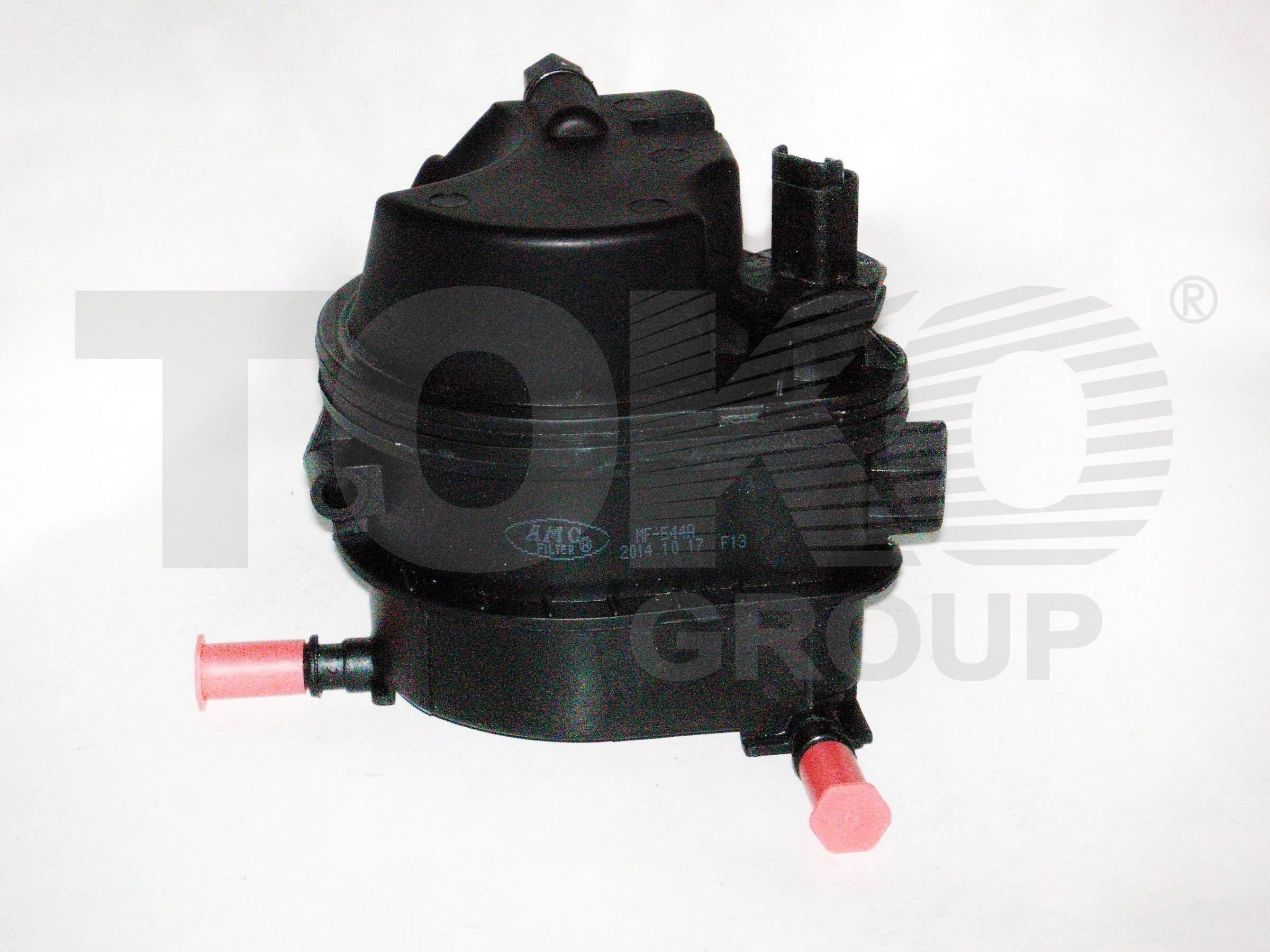 Фильтр топливный AMC Filter MF-544A - Фото #2