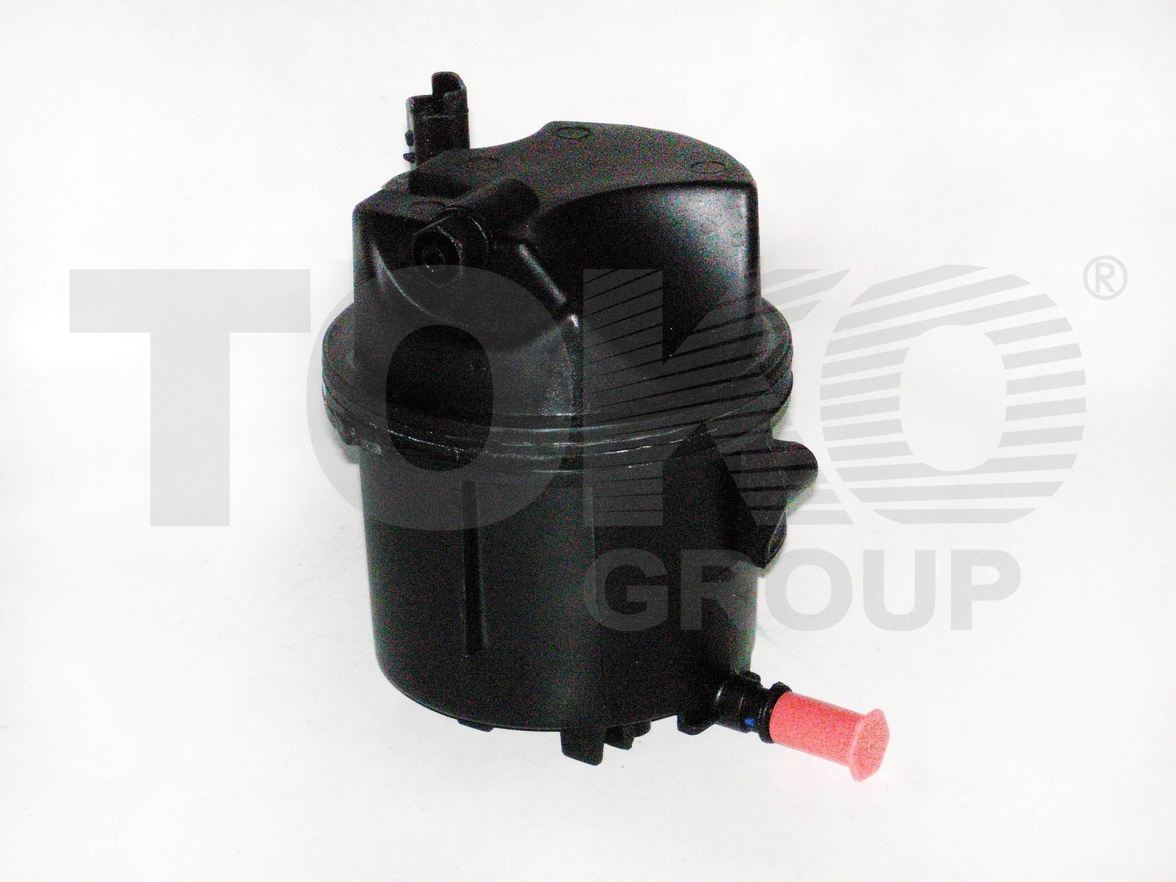 Фильтр топливный AMC Filter MF-544A - Фото #3