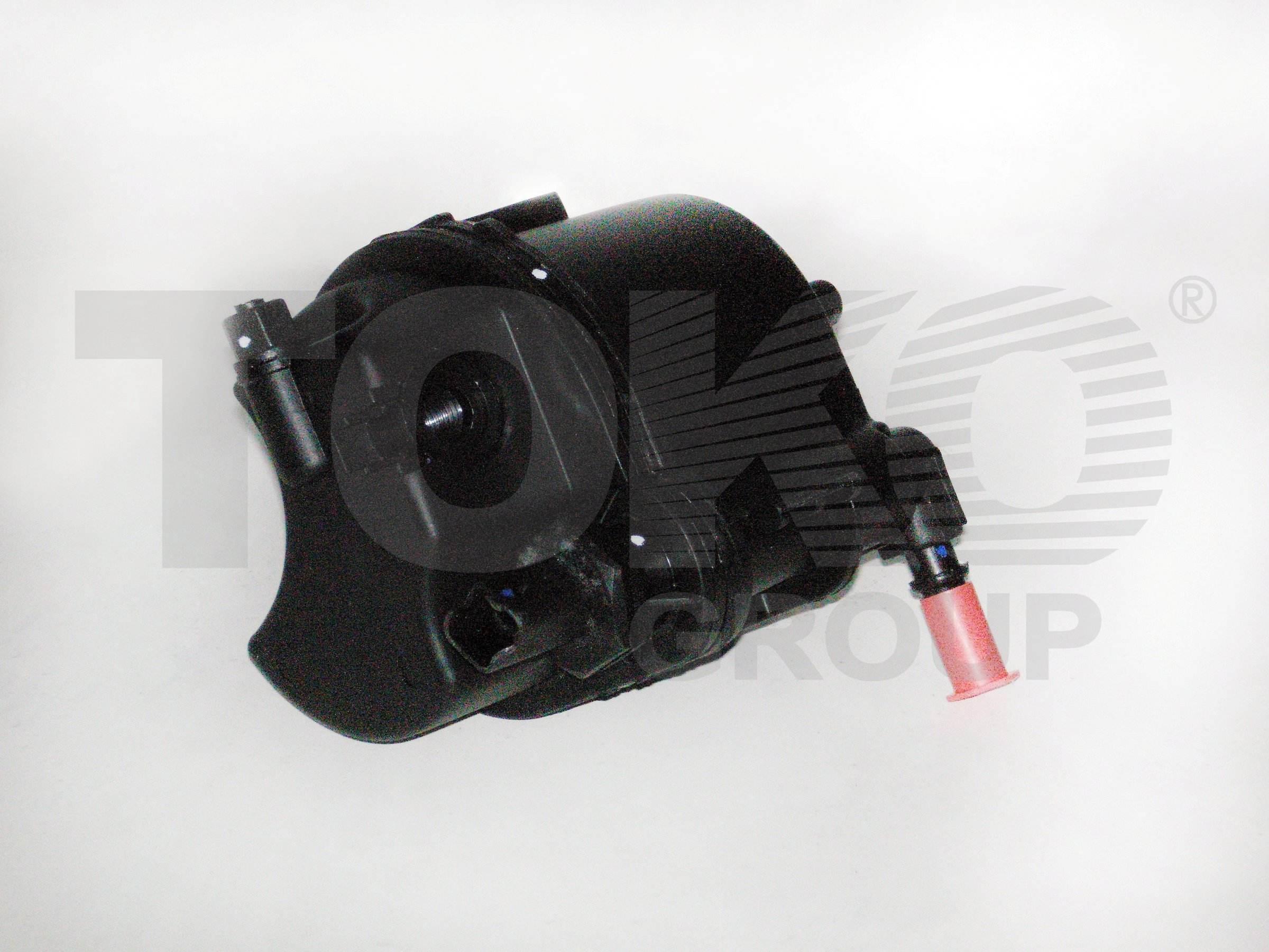 Фильтр топливный AMC Filter MF-544A - Фото #5