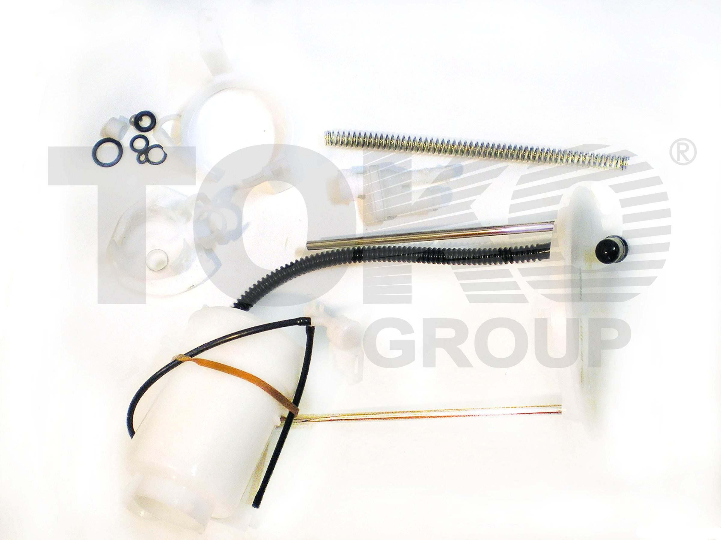 Фильтр топлива {погружной} AMC Filter MF-4647 - Фото #2