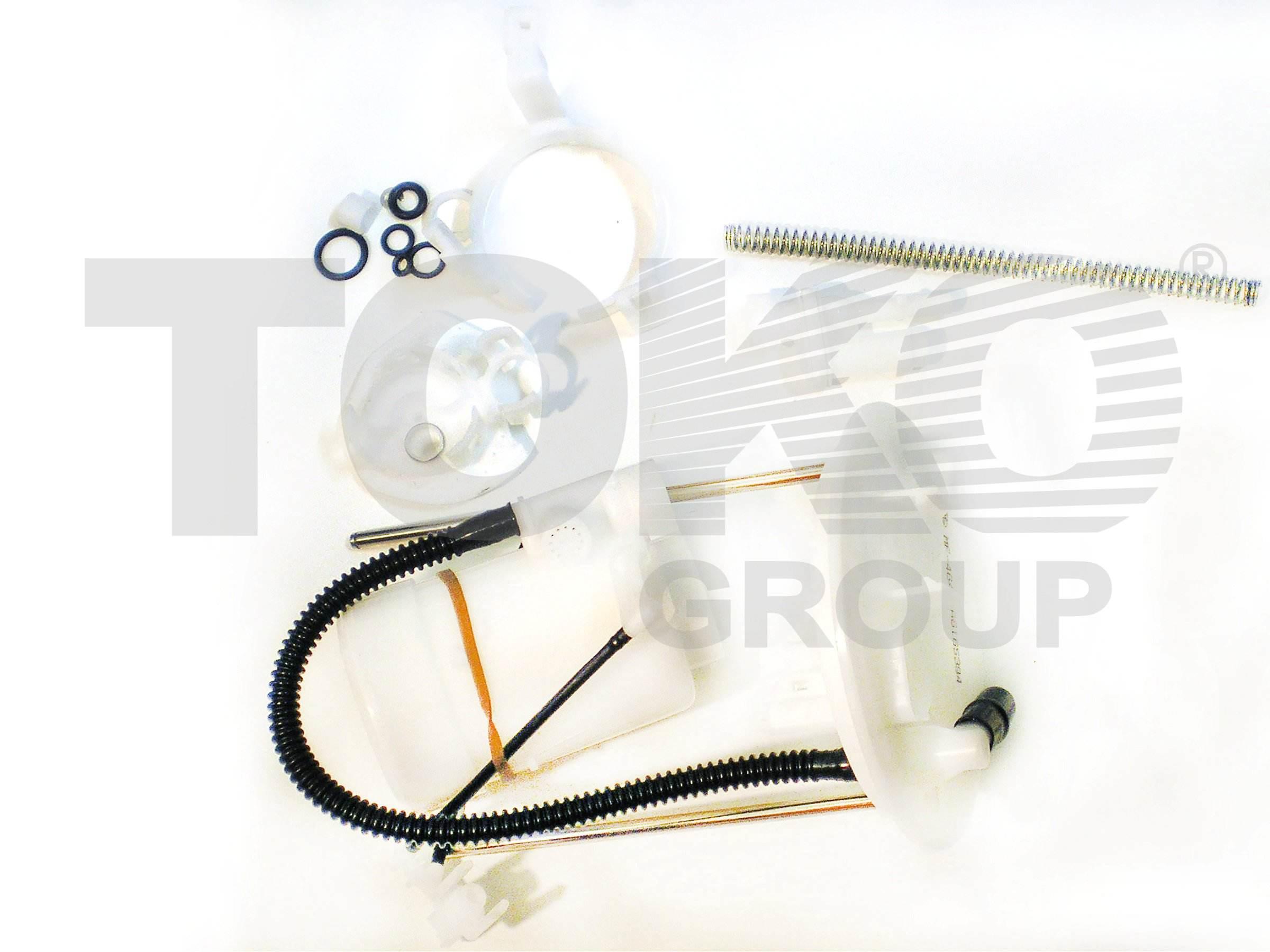 Фильтр топлива {погружной} AMC Filter MF-4647 - Фото #3