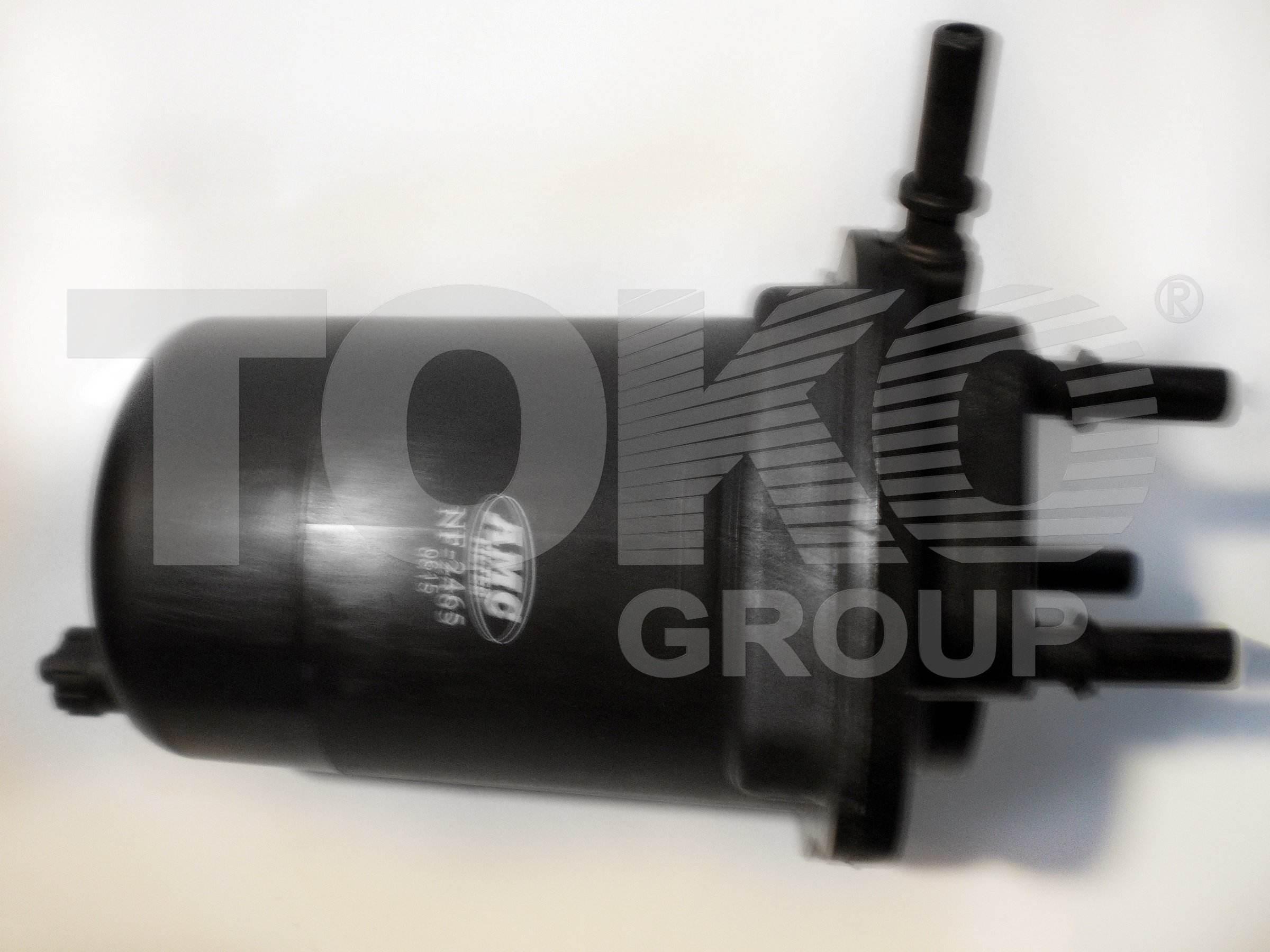 Фильтр топливный AMC Filter NF-2465 - Фото #1