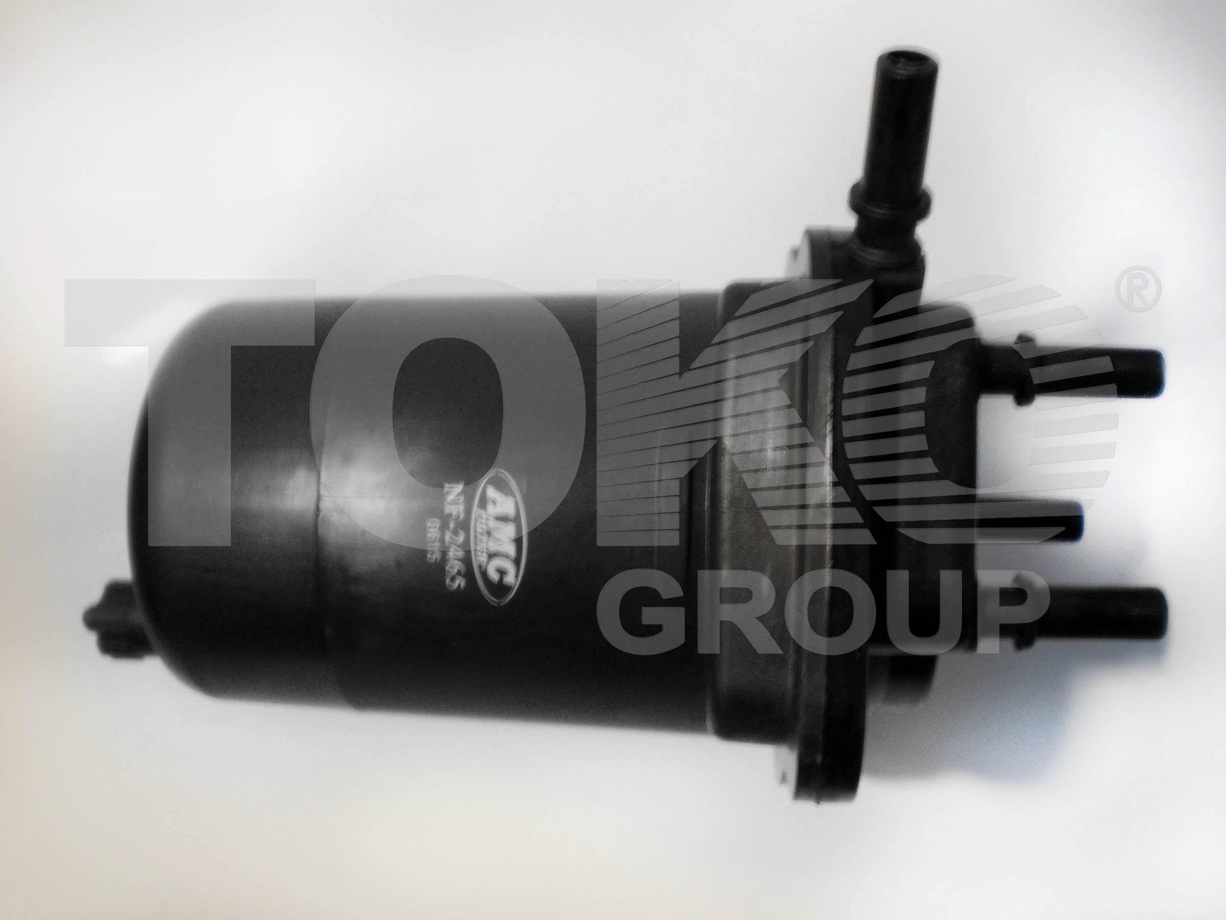 Фильтр топливный AMC Filter NF-2465 - Фото #2