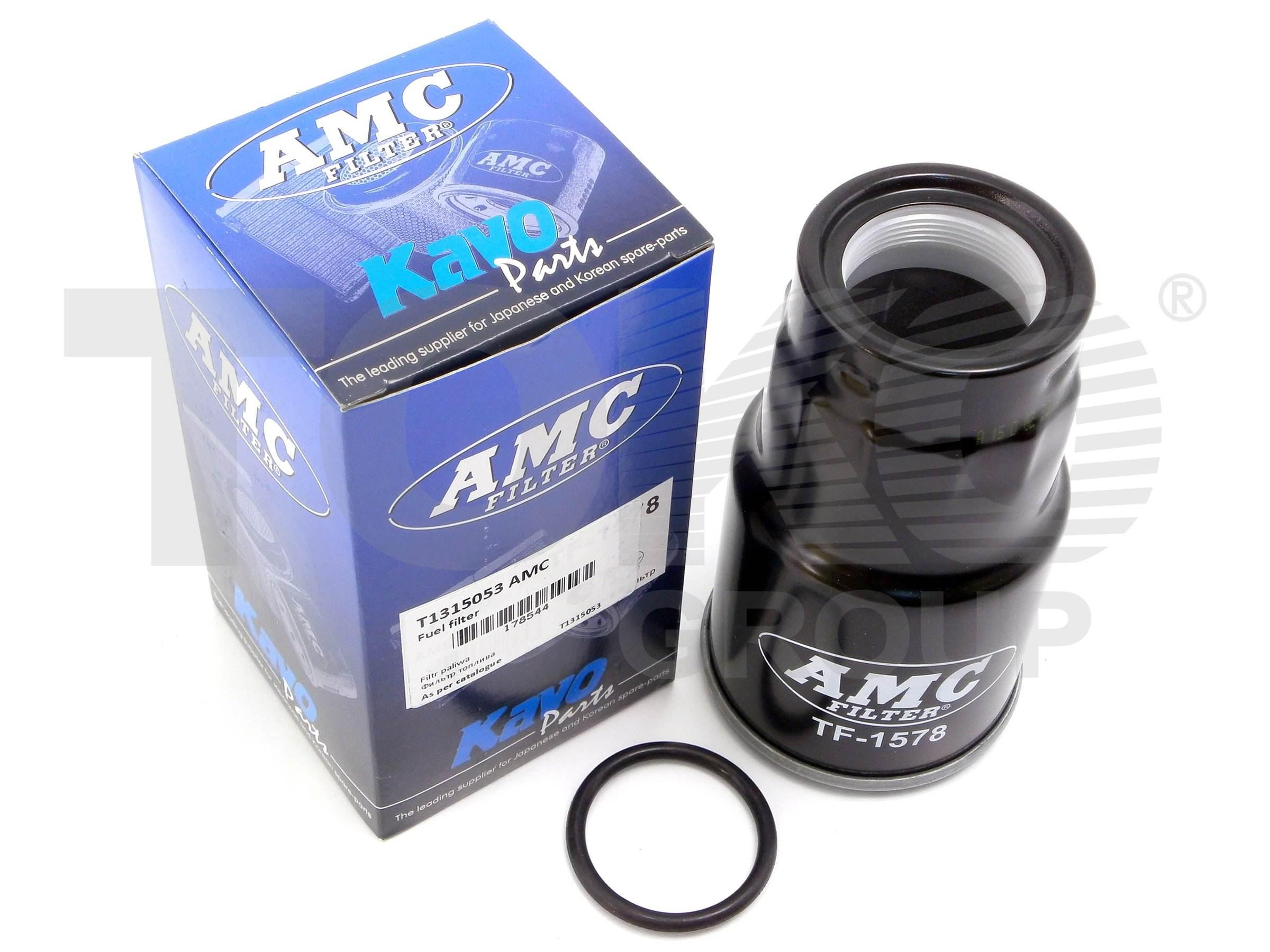 Фильтр топливный AMC Filter TF-1578 - Фото #1