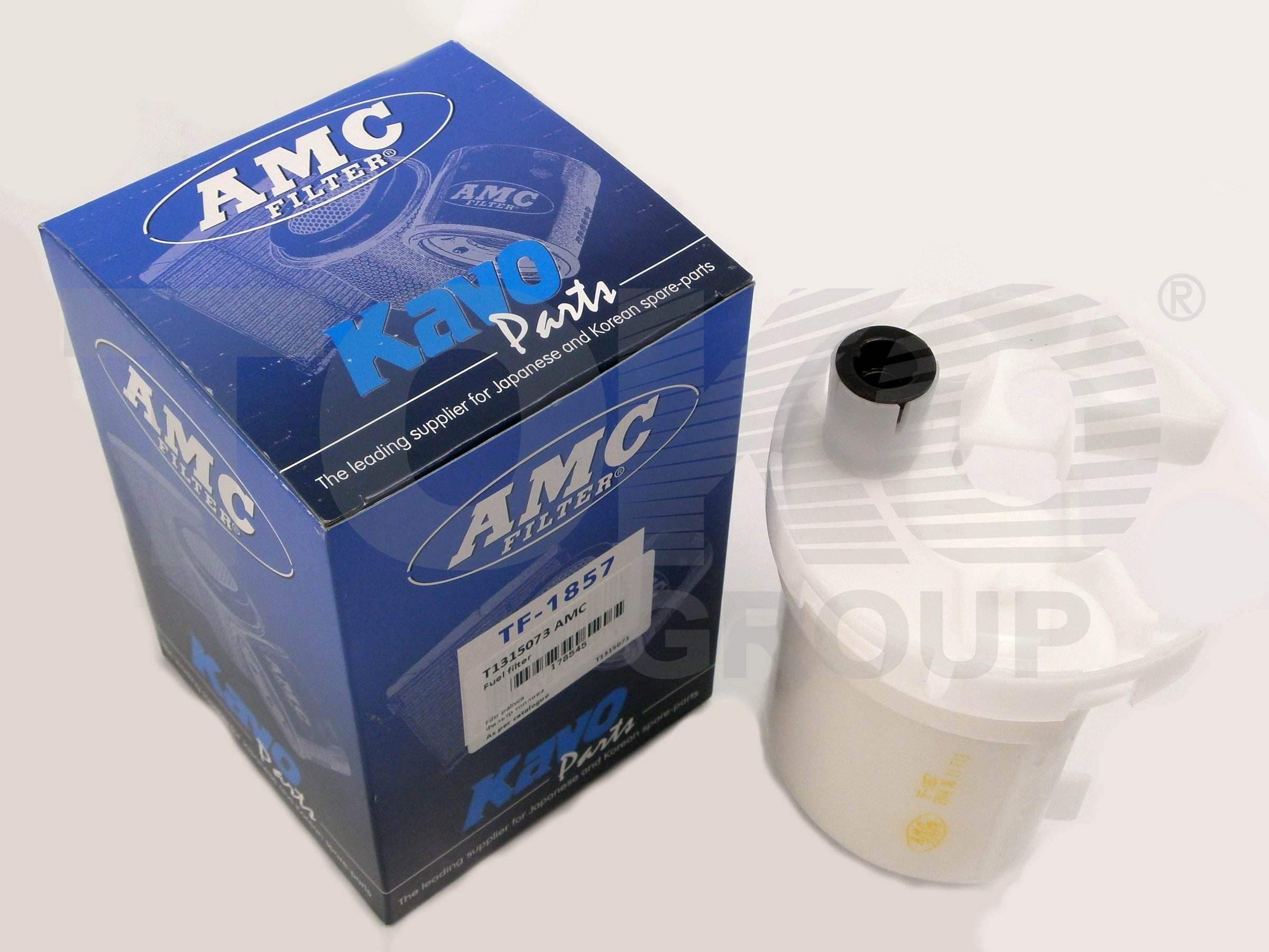 Фильтр топливный {погружной} AMC Filter TF-1857 - Фото #1