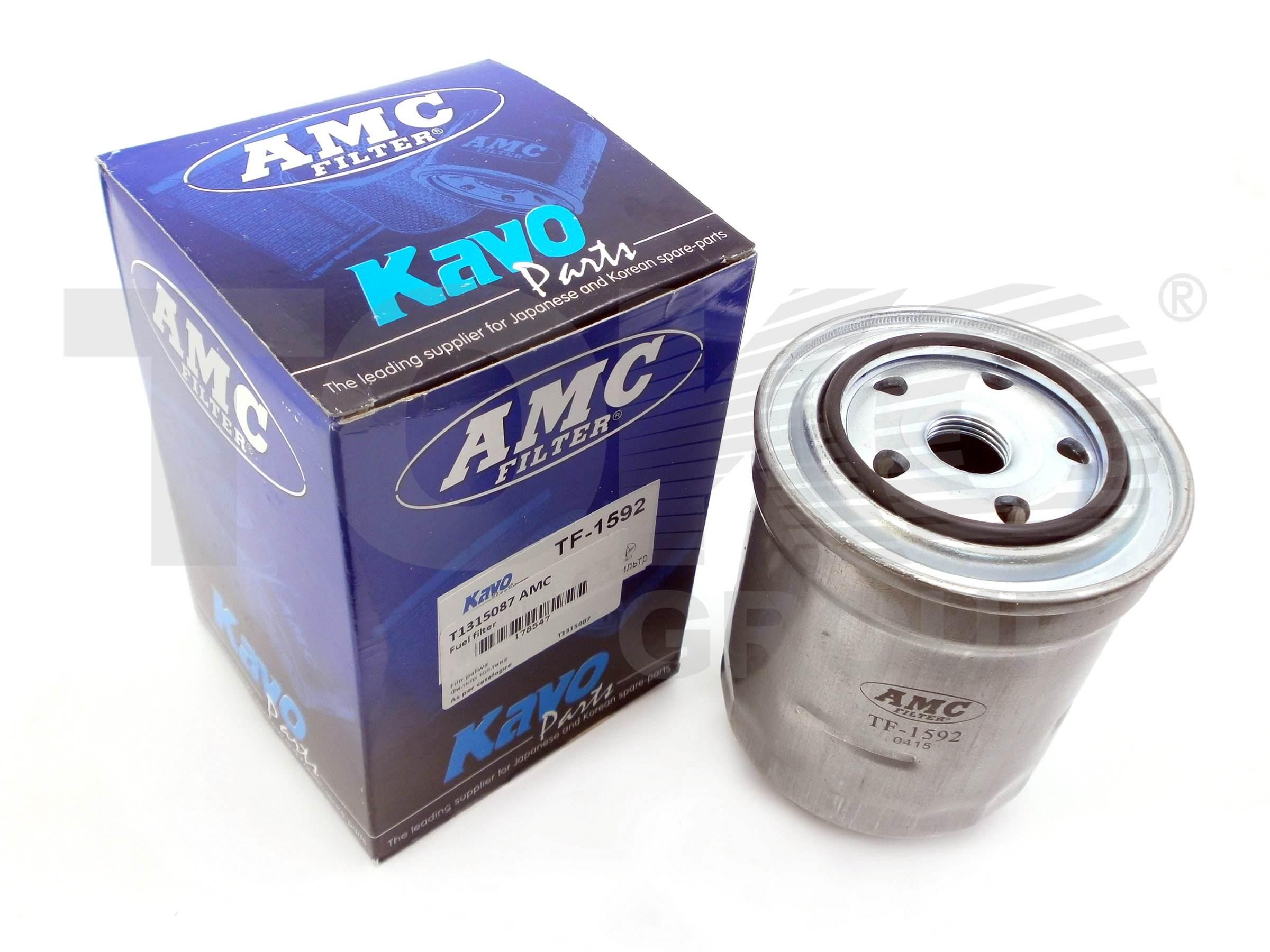 Фильтр топливный AMC Filter TF-1592 - Фото #1