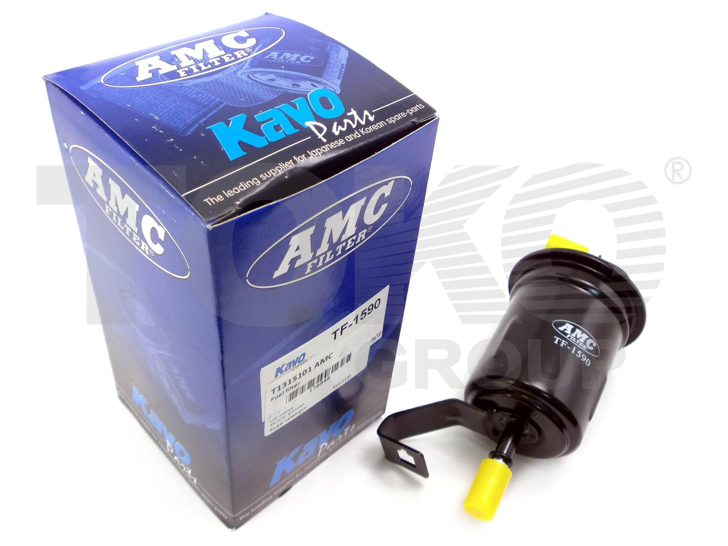 Фильтр топливный AMC Filter TF-1590 - Фото #1