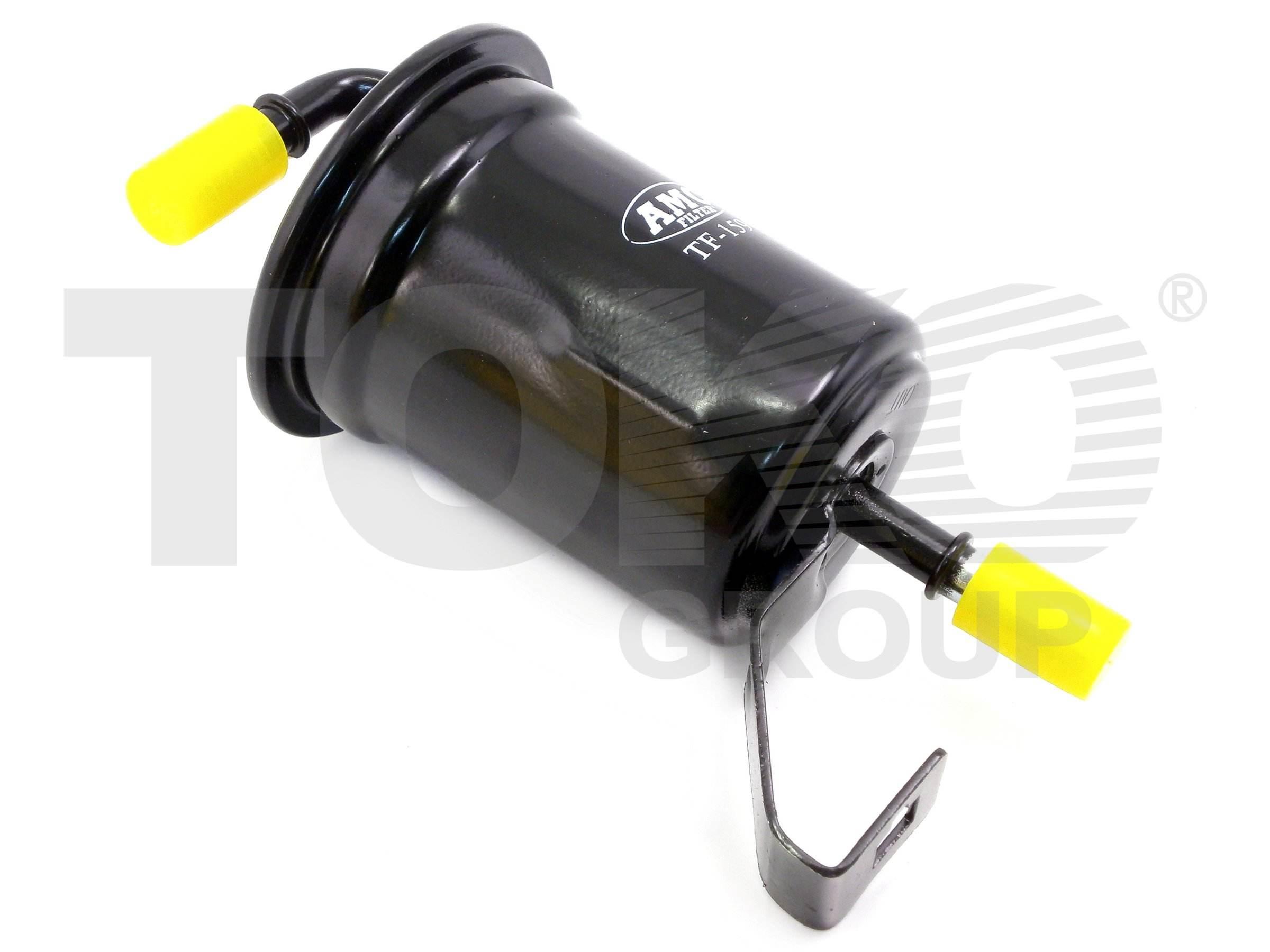 Фильтр топливный AMC Filter TF-1590 - Фото #2