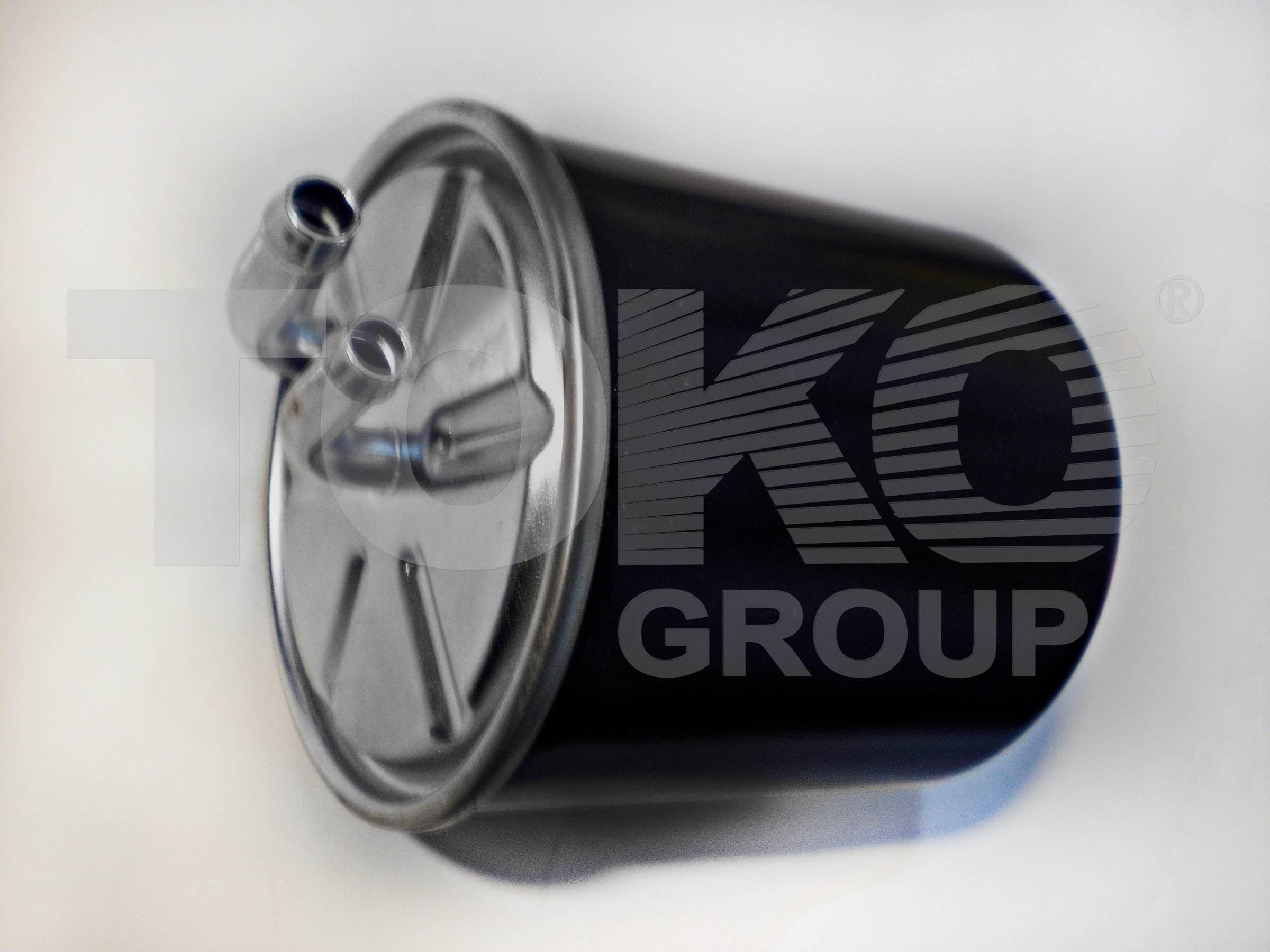 Фильтр топливный AMC Filter MF-4677 - Фото #3