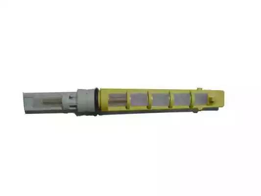 Расширительный клапан, кондиционер THERMOTEC KTT140000 - Фото #1