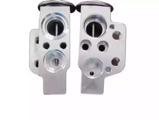 Расширительный клапан, кондиционер THERMOTEC KTT140005 - Фото #1