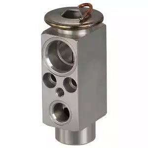 Расширительный клапан, кондиционер DELPHI TSP0585068 - Фото #1