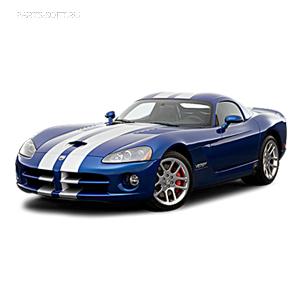 VIPER Coupe