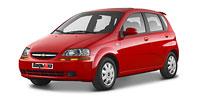 AVEO Hatchback (T200)