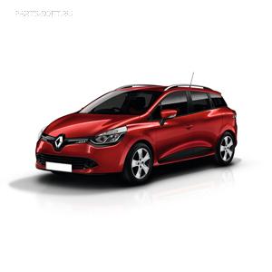 CLIO Grandtour IV