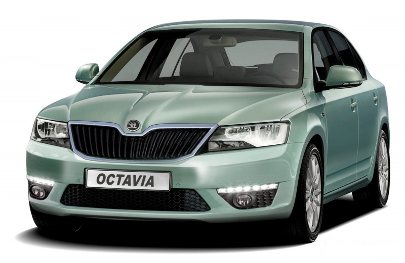 OCTAVIA (5E3)