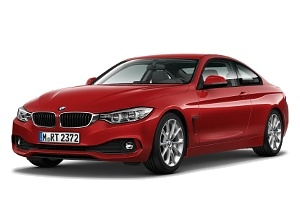 4 Coupe (F32, F82)