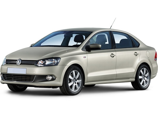 POLO Saloon (9N4)