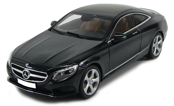 S-CLASS Coupe (C217)