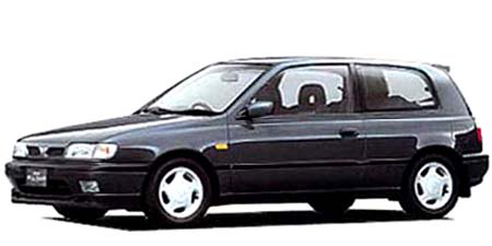 SUNNY III Hatchback (N14)