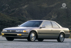 ACCORD IV Coupe (CB, CC)