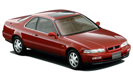 LEGEND II Coupe (KA8)