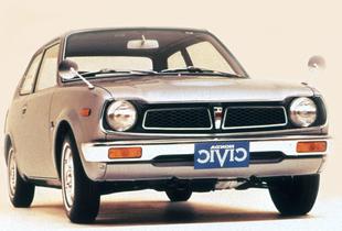 CIVIC I Hatchback (SB)