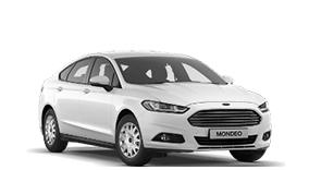 MONDEO V Hatchback
