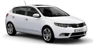 CERATO Hatchback