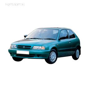BALENO Hatchback (EG)
