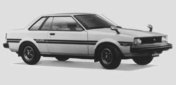 COROLLA Hatchback (_E7_)