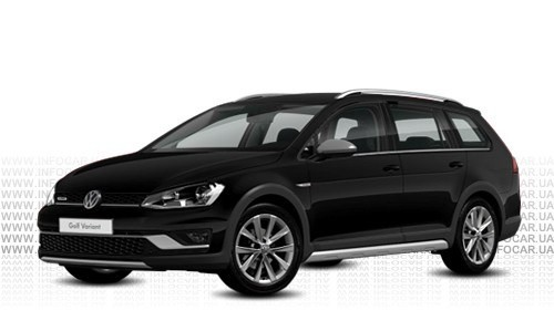 GOLF ALLTRACK (BA5)