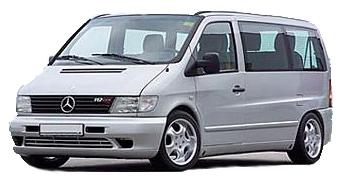VITO Bus (638)