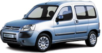 BERLINGO (MF)