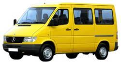 SPRINTER 2-t Bus (901, 902)