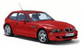 Z3 Coupe (E36)