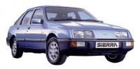 SIERRA Hatchback (GBC)