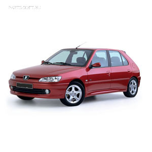 306 Hatchback (7A, 7C, N3, N5)