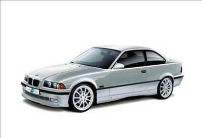 3 Coupe (E36)