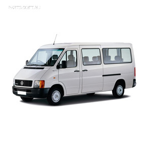 LT 28-35 II Bus (2DB, 2DE, 2DK)