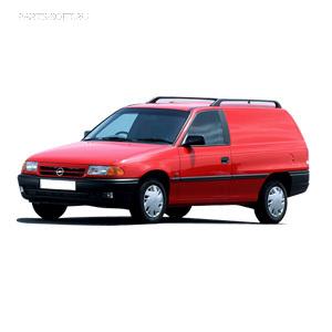 ASTRA F Van (55_)