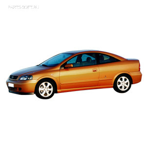 ASTRA G Coupe (F07_)