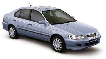 ACCORD VI Hatchback (CH)