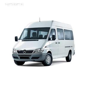 SPRINTER 4-t Bus (904)