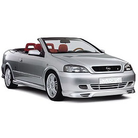 ASTRA G Convertible (F67)
